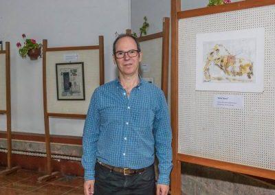 """Exposición Personal """"Torremolinos de antaño"""""""