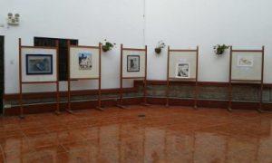 Exposición Personal