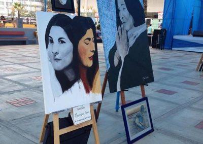 Día Mundial del Arte 2017