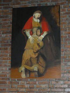 """""""Padre Bueno"""" – Parroquia San Francisco de Asís"""