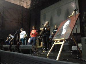Tour Homenaje a Mercedes Sosa